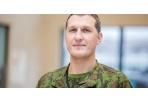 Lietuvos kariuomenės atstovas: plauti smegenis pigiau nei šaudyti