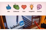 """""""LinkedIn"""" pasuko """"Facebook"""" keliu - leidžia spausti ne tik """"patinka"""""""