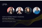 Vaizdo įrašas | LiMA ONLINE: TOP10 marketingo vadovo sėkmės principų