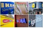 """Reputacijos laurai: IKEA, """"Thermo Fisher"""", """"Lidl"""" ir """"Camelia"""""""