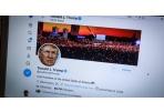 Komunikacijos ekspertai apie socialiniuose tinkluose užblokuotą Donaldą Trumpą: neribotos laisvės laikotarpis baigėsi