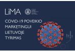 COVID-19 krizės pirmosios ir antrosios bangų įtakos marketingui Lietuvoje tyrimas