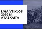LiMA 2020 m. veiklos ataskaita